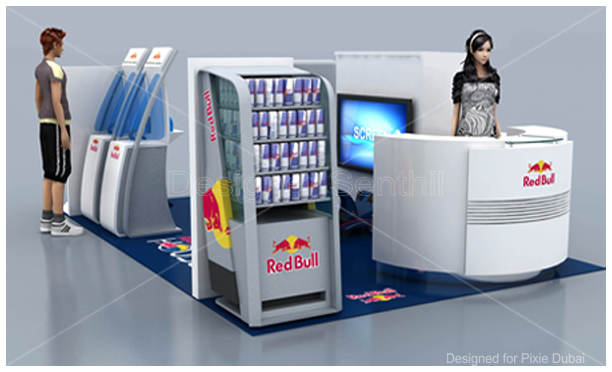 Exhibition Stand Marketing Ideas : Designer senthil retail marketing kiosk design gallery