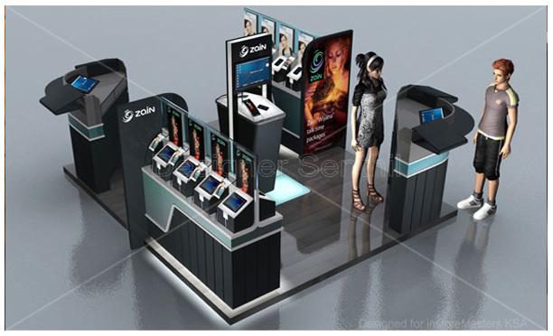 Marketing Exhibition Stand Near Me : Designer senthil retail marketing kiosk design gallery